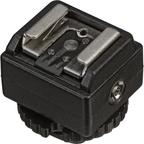 Dot Line Nikon Hot Shoe to PC Connection Adapter