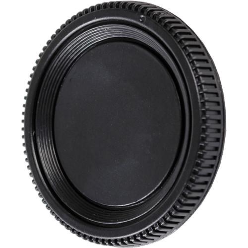 Dot Line Body Cap For Sony NEX Cameras