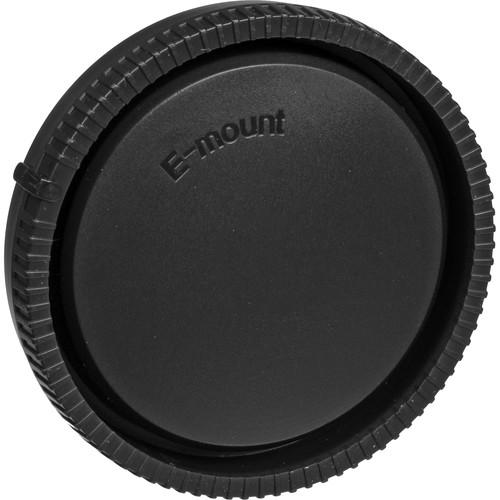Dot Line Rear Lens Cap for Sony E-mount Lenses
