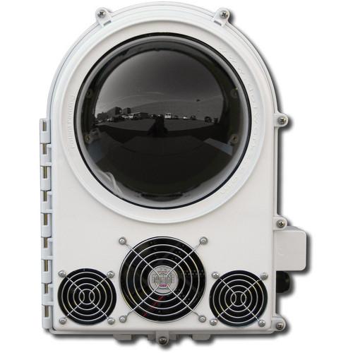 Dotworkz D2 COOLDOME Camera Enclosure