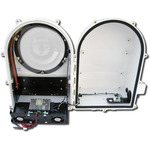 Dotworkz D2 Ring of Fire Camera Enclosure