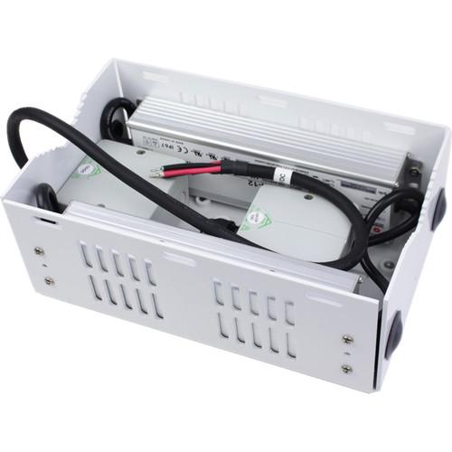Dotworkz KTCDR212V D2 COOLDOME 12V Outdoor Power Pack Kit