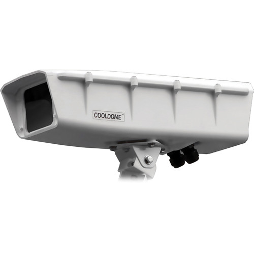 Dotworkz ST-CD S-Type Active Cooling Camera Enclosure