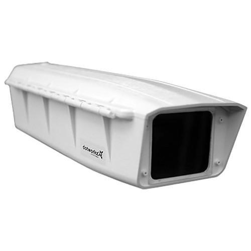 Dotworkz S-Type Tornado Dual-Blower Camera Enclosure