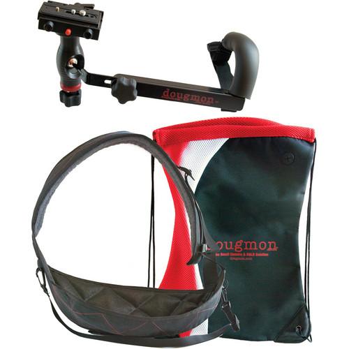 Dougmon Dougmon Special/Slingmon/Logo Bag Package Kit
