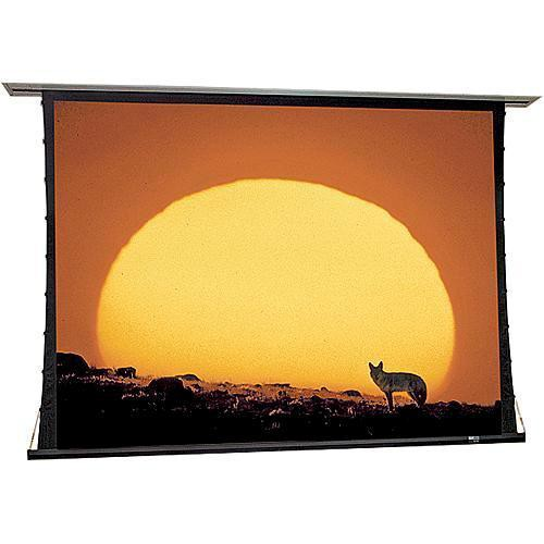 "Draper 100318 Signature/V Motorized  Front Projection Screen (50 x 66.5"")"