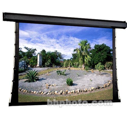 """Draper 101214 Premier Motorized Front Projection Screen (76 x 140"""")"""