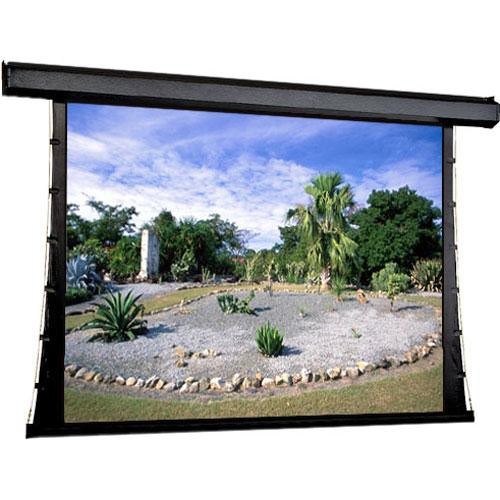 """Draper 101327QL Premier 31.75 x 56.5"""" Motorized Screen with Low Voltage Controller and Quiet Motor (120V)"""