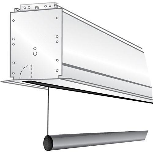 "Draper Access/Series E Motorized Front Projection Screen (65x116"")"