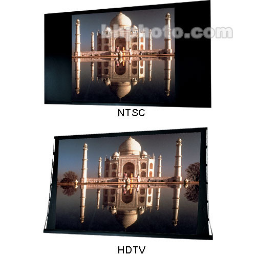 """Draper 105034 Access Multiview/Series V Motorized Masking Projection Screen (52 x 92/69"""")"""