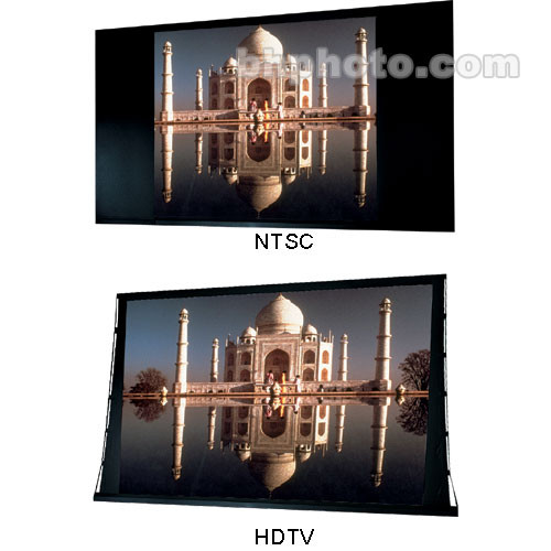 "Draper 105010 Access Multiview/Series V Motorized Masking Projection Screen (52 x 92/69"")"