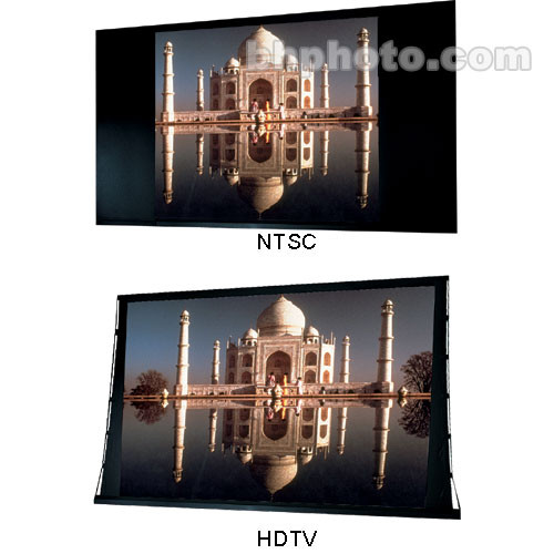 "Draper 105012 Access Multiview/Series V Motorized Masking Projection Screen (65 x 116/87"")"