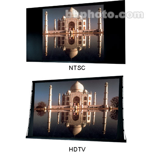 """Draper 106004 Access Multiview/Series E Motorized Masking Projection Screen System (65 x 116"""")"""