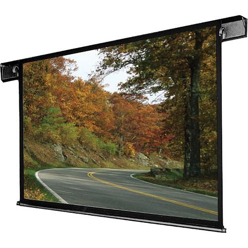 """Draper 112208L Envoy Motorized Projection Screen (58 x 104"""")"""