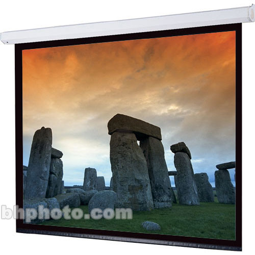 "Draper 116305 Targa 52 x 92"" Motorized Screen (120V)"