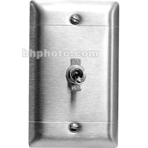 Draper Override Switch for VIC-115, VIC-12 or VIC-6
