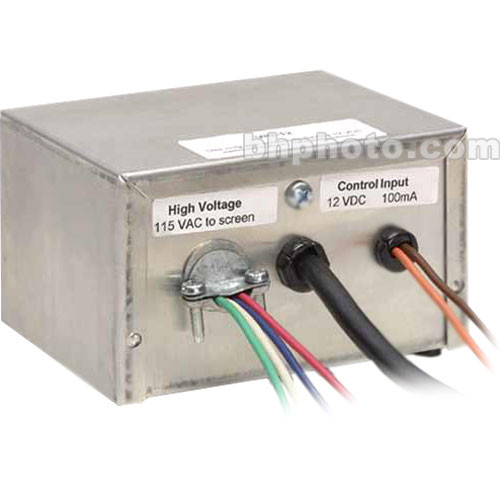Draper VIC-12 Video Interface Control, 12V