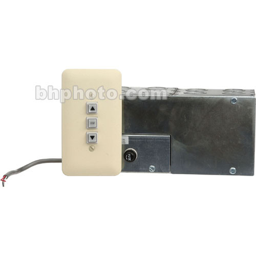 Draper Single Station Low Voltage Control System