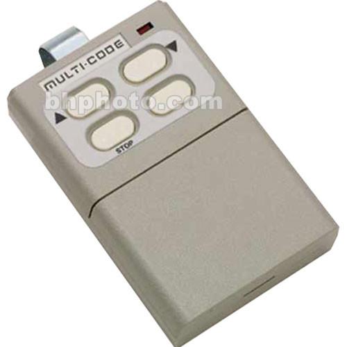 Draper Wireless Remote Transmitter/Receiver (RF Type)