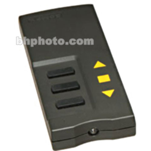 Draper Extra Infrared Remote Transmitter for Low Voltage Control