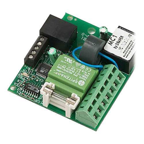 Draper MC1 Motor Control Board (220V, European Voltage)