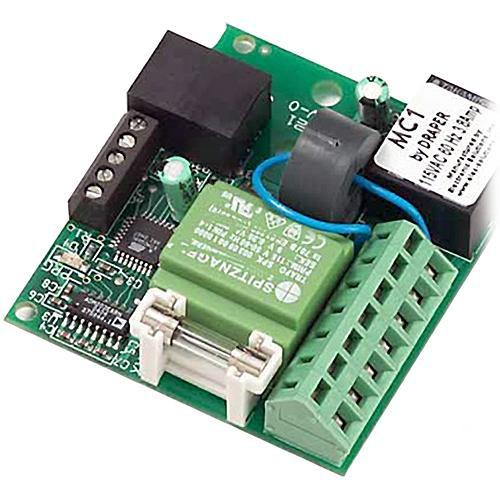 Draper 121177 MC1 & LS100 Low Voltage Controls