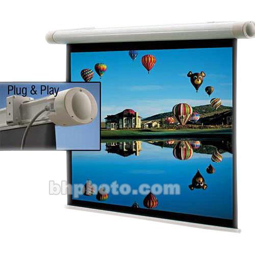 "Draper 136016 Salara Plug & Play Front Projection Screen (70 x 70"")"