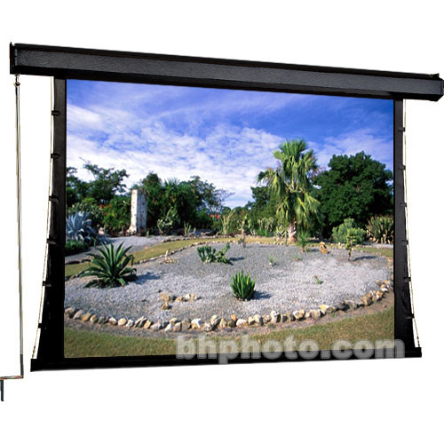 "Draper Premier/Series C Manual Projection Screen (70 x 70"")"