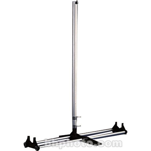 Draper Floor Stand for Luma 2/R Projection Screen