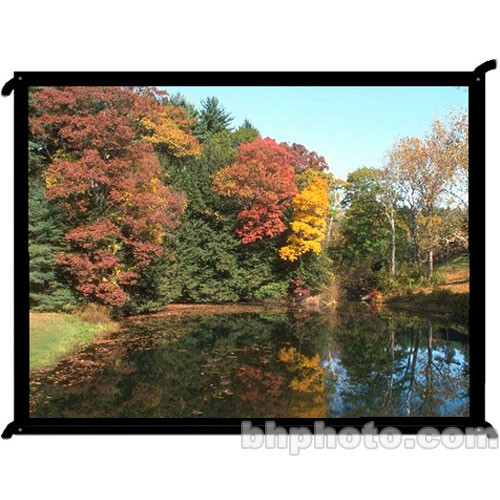 "Draper 116 x 116"" Replacement Screen Surface - Matte White"