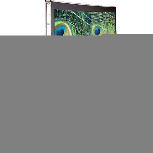 Draper 218041UW Cinefold Portable Projection Screen (7 x 7')