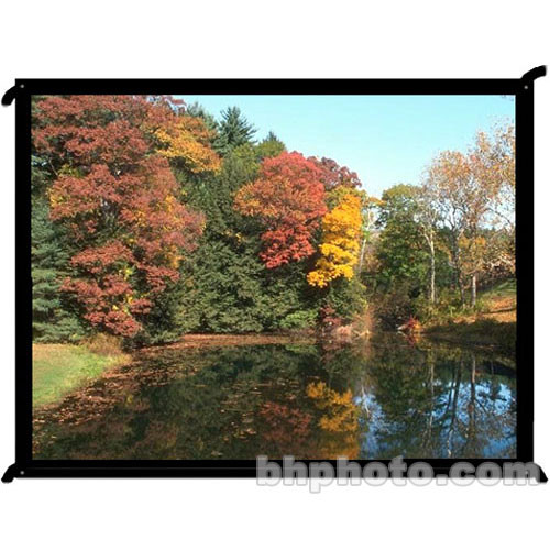 "Draper 43 x 56"" Replacement Screen Surface - Cineflex"