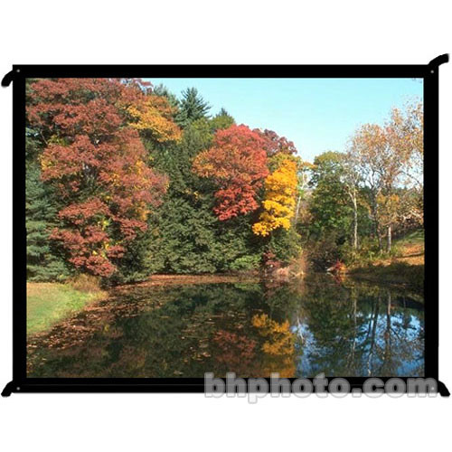 "Draper 68 x 92"" Replacement Screen Surface - Cineflex"