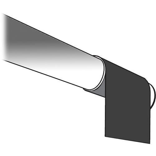 "Draper 219081 Masking Strips (132x34"", Black)"