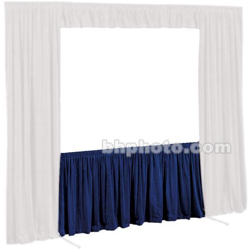 "Draper Skirt for Cinefold 104x140"" Portable Projection Screen"