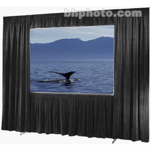 "Draper Drapes for the 50 x 70"" Ultimate Folding Screen"