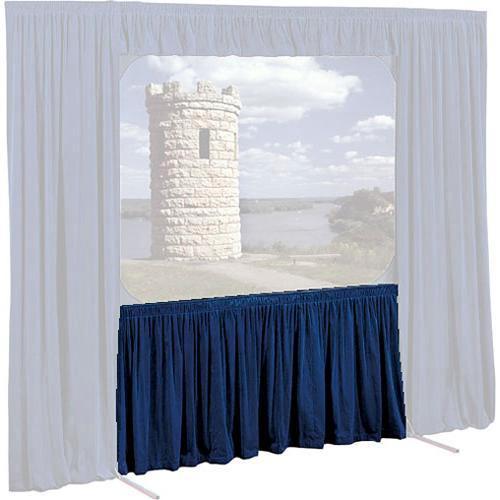 "Draper 220220 Skirt for the Cinefold Projection Screen (58x79"")"