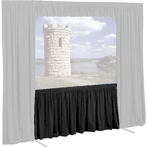 "Draper 220284 Skirt for the Cinefold Projection Screen (52x92"")"