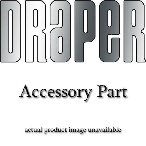 Draper PDR Zippered Pouch