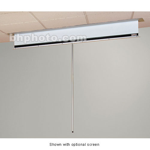 Draper Aluminum Operating Pole for All Other Models Except Apex Screen - 4'