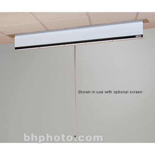 Draper Aluminum Operating Pole for Apex Screen - 6'