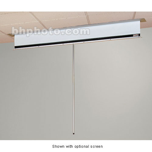 Draper Aluminum Operating Pole for Manual Screens (Except Apex Models) - 6'