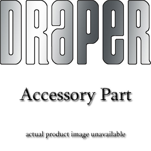Draper Cord/Cleat Tieback for All Manual Screens
