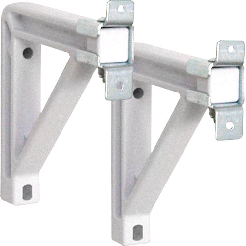 "Draper 227225 6"" Non-Adjustable Wall Bracket"