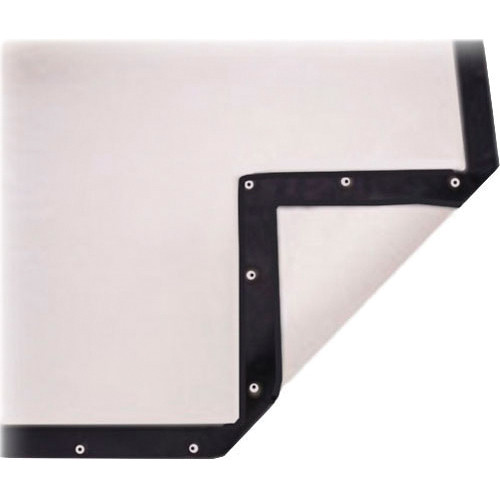 "Draper 241294 Replacement Surface ONLY for The Ultimate Folding Screen (77.5 x 124"")"