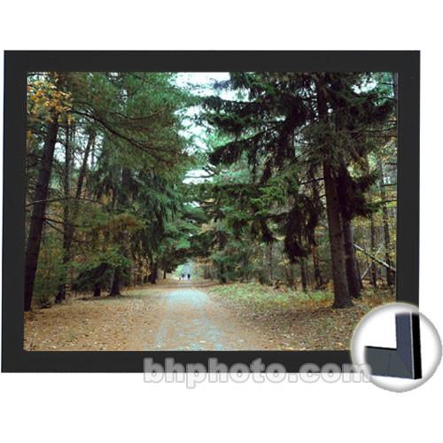 "Draper 253346 Onyx Fixed Frame Projection Screen (60 x 60"")"