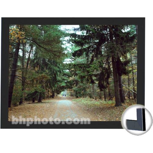 "Draper 253612 Onyx Fixed Frame Projection Screen (31.75 x 56.5"")"