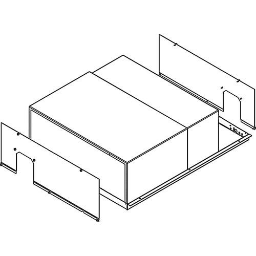 Draper Plenum Housing for Revelation-B