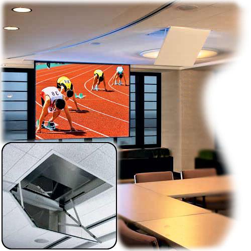 Draper Revelation Ceiling Projector Mount