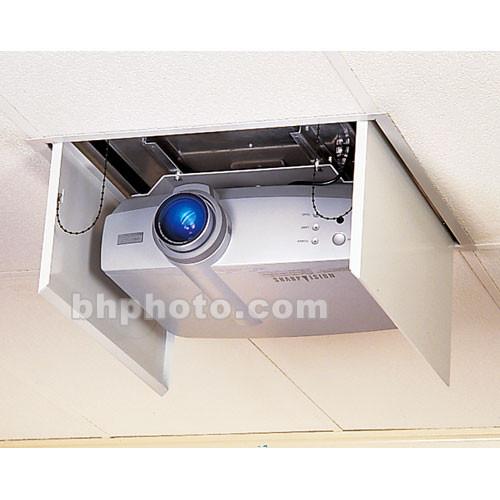 Draper LCD Lift 300051